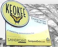 Keokee services