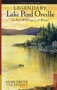 Idaho's Wilderness of Water