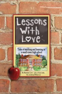 Lessons with Love Book Cover