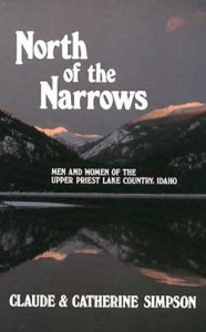 North of the Narrows Book Cover