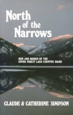 North of the Narrows