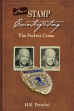 More Stamp Counterfeiting: The Perfect Crime