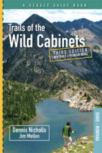 Trails of the Wild Cabinets – Third Edition
