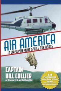 Air America: A CIA Super Pilot Spills the Beans