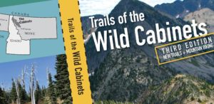 Trails of the Wild Cabinets, third edition