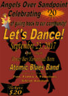 Let's Dance! Sept. 23, 2017