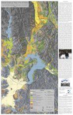 Glacial Geologic Map